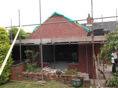 Extensions Nottinghamshire
