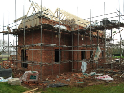 New Builds Nottinghamshire